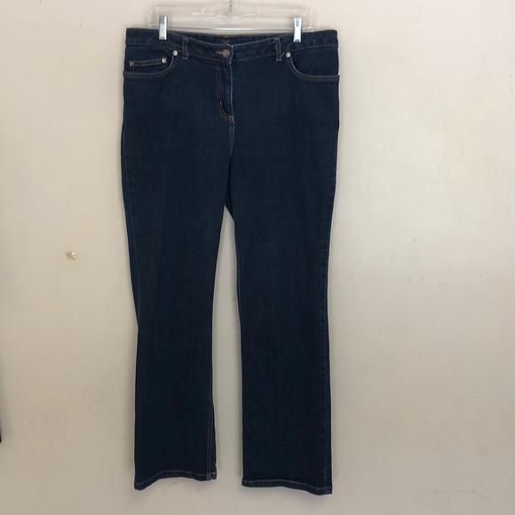 a7b3a7c368 Brooks Brothers Jeans | 346 Stretch Size 14 B1 | Poshmark